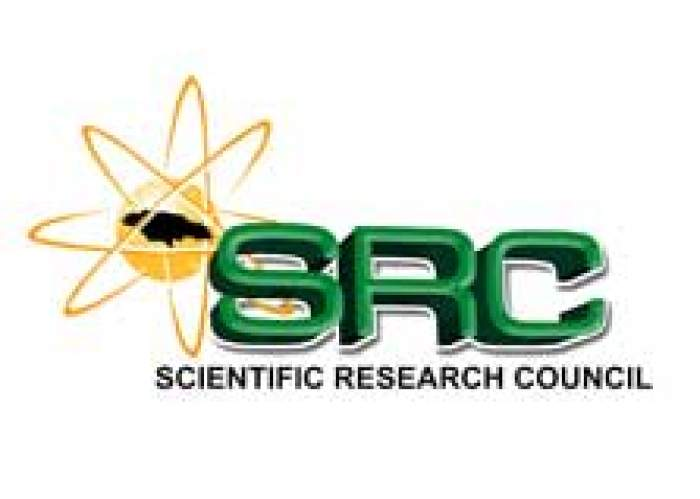 Scientific Research Council logo