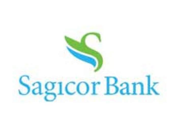 Sagicor Bank - Head Office logo