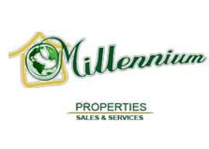 Millennium Properties Sales & Services Ltd logo