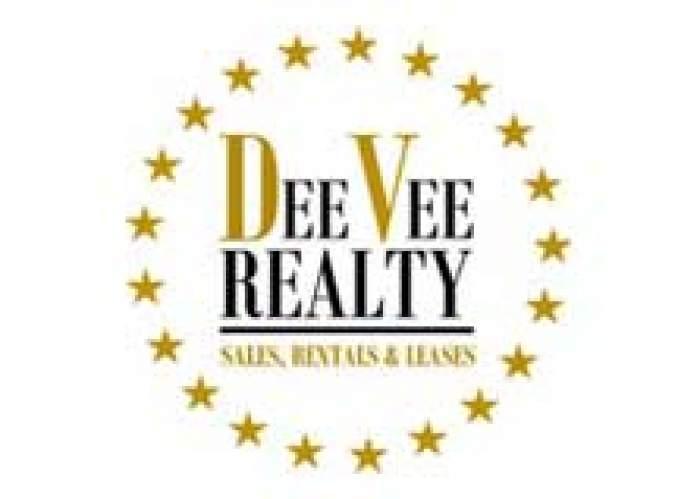 Dee Vee Realty Ltd logo