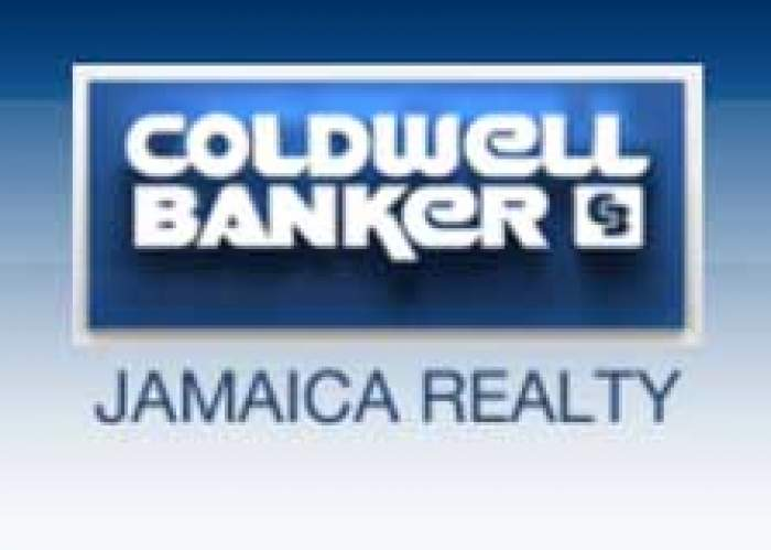 Coldwell Banker Ja Realty logo