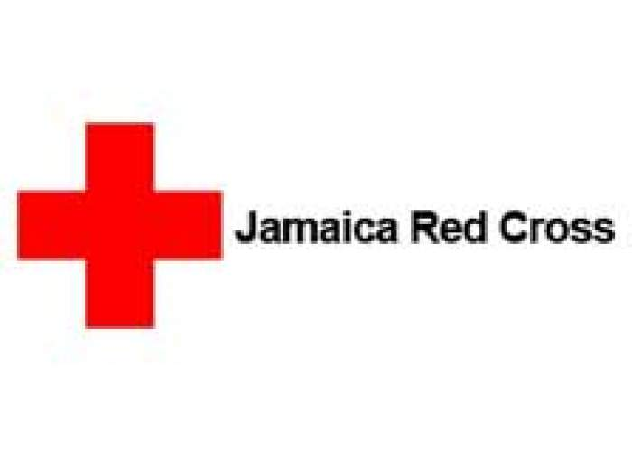 Jamaica Red Cross logo