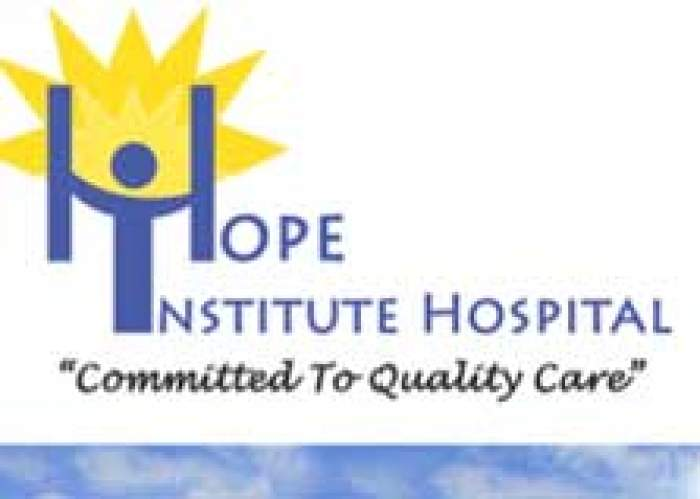 Hope Institute logo