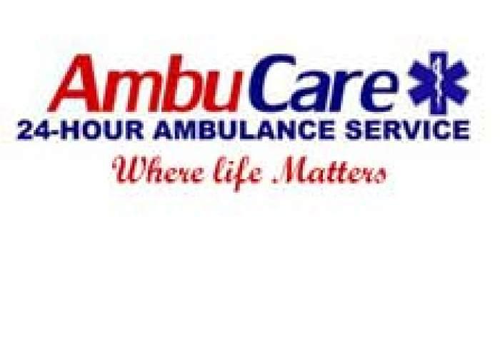 Ambucare Ambulance Service  logo