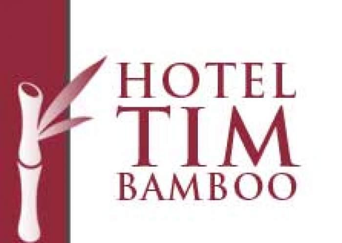 Hotel Tim Bamboo logo