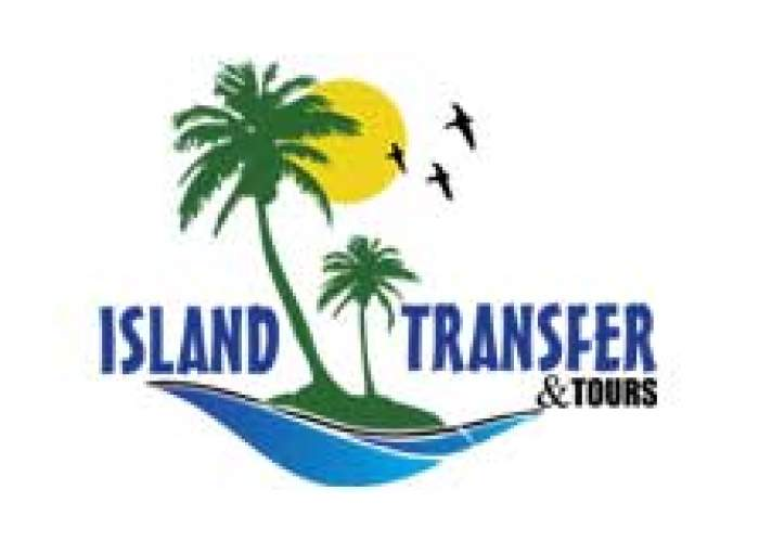 Island Transfer and Tours logo