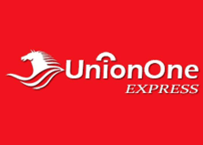 UnionOne Express Ltd logo