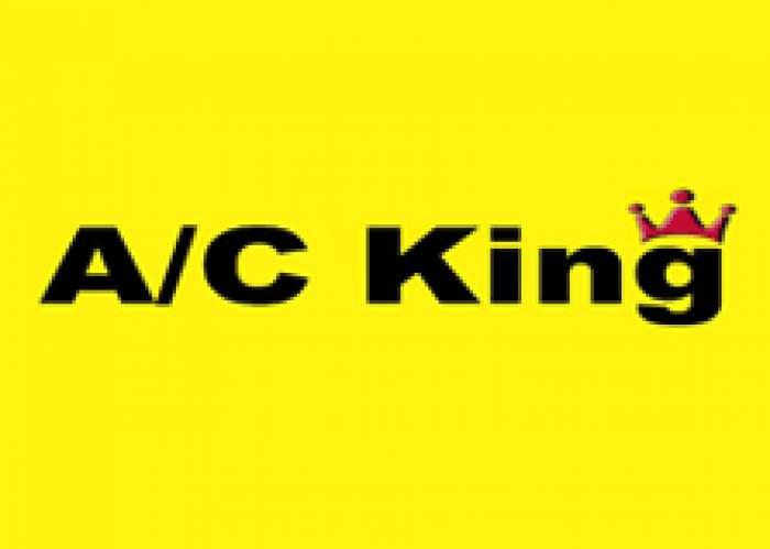 A/C King logo