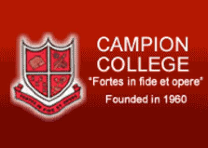 Campion College logo