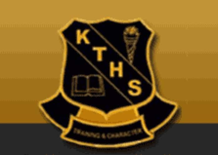 Kingston Technical High logo