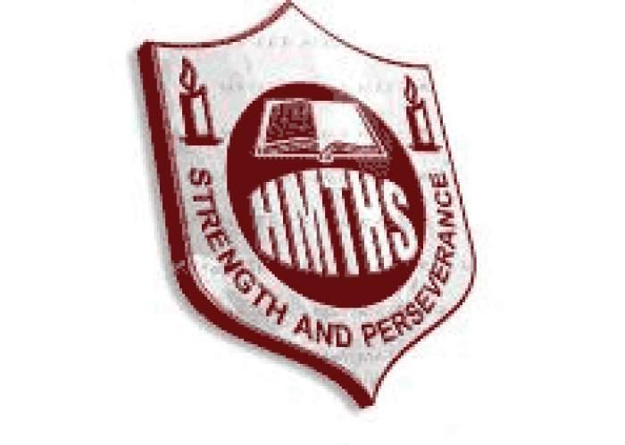 Herbert Morrison Technical High logo
