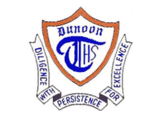 Dunoon Park Technical High logo