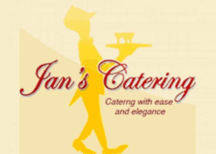 Jans School of Catering logo
