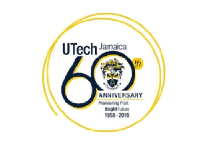 Caribbean School of Nursing, UTech logo