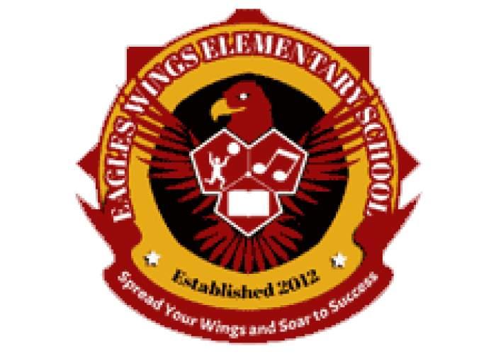 Eagles Wings Elementary & Early Learners logo