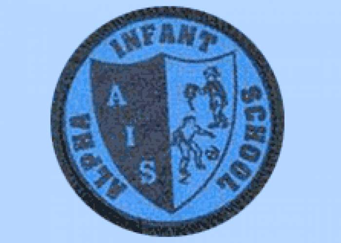 Alpha Infant logo