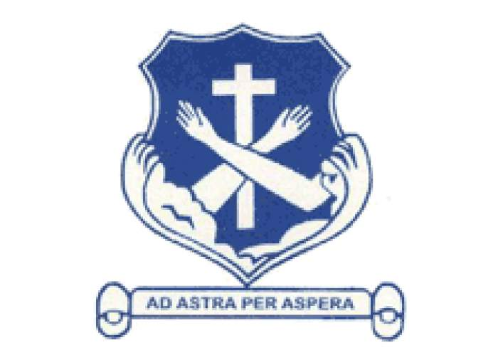 Mount Alvernia High  logo