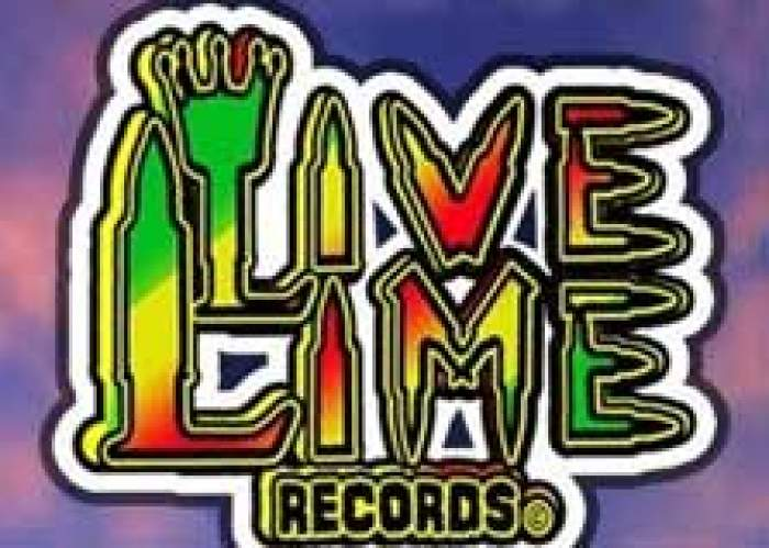 Live Lime Records Photography logo
