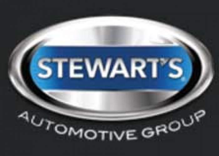 Stewart's Automotive Group logo