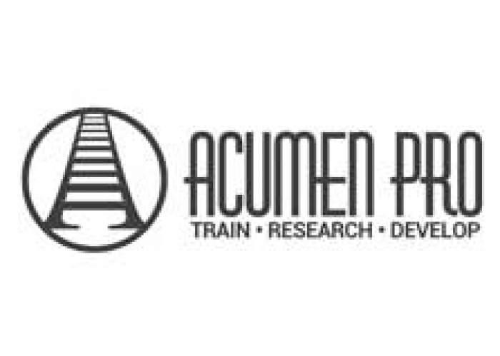 Acumen Pro - Business Development logo
