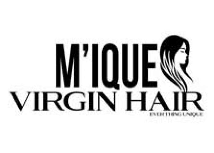 Mique Beauty logo