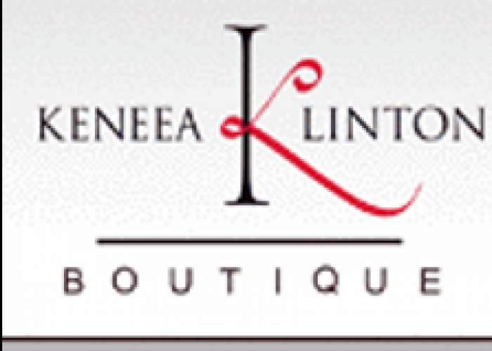 Keneeo Linton Boutique logo