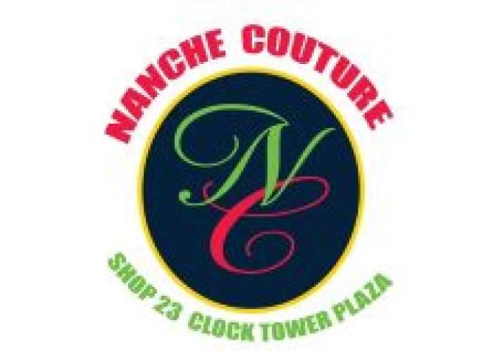 Nanche Couture logo