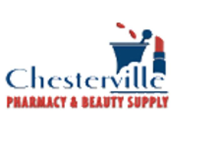 Chesterville Pharmacy And Beauty Supplies Ltd logo