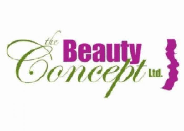 The Beauty Concept Ltd  logo