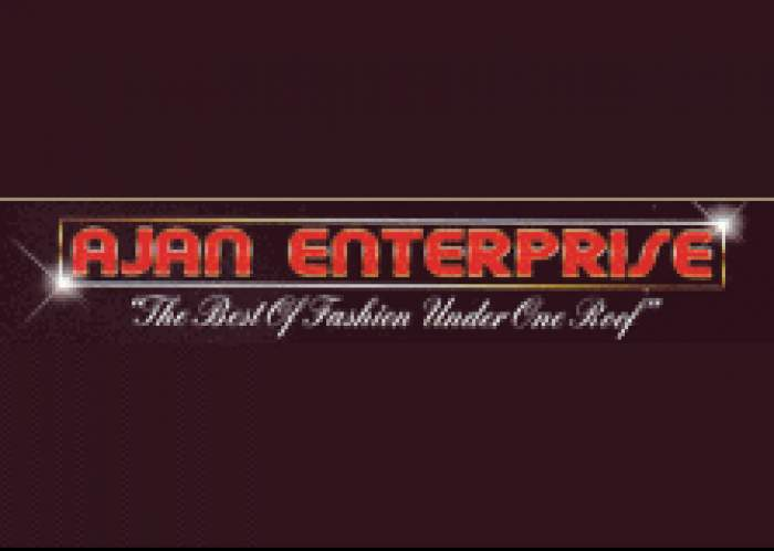 Ajan Enterprise logo