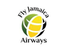 Fly Jamaica Airways logo
