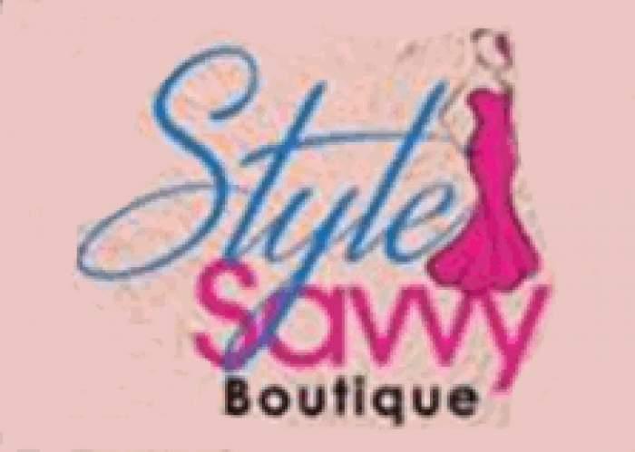 Style Savvy Fashion logo