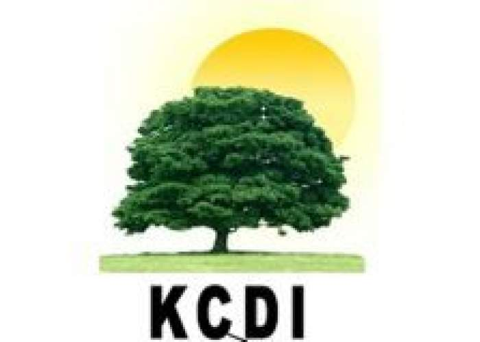 Kevoy Community Development Institute (KCDI) Jamaica logo
