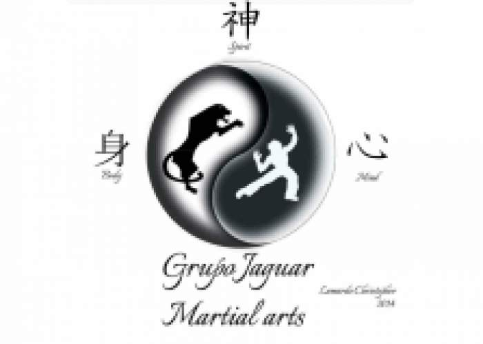 Jaguar Martial Arts and Fitness logo