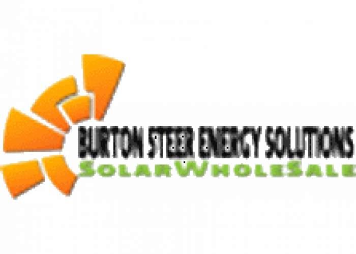 Burton Steer Energy Solutions logo