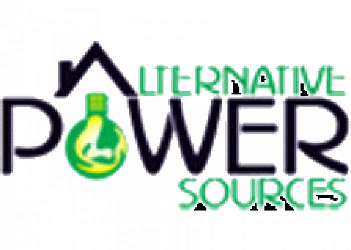 Alternative Power Sources Jamaica Ltd logo
