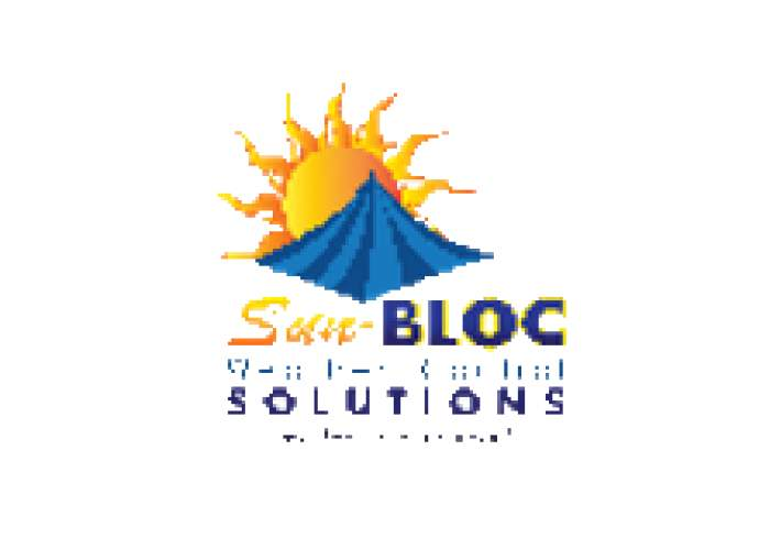 Sun-Bloc Weather Control Solutions logo