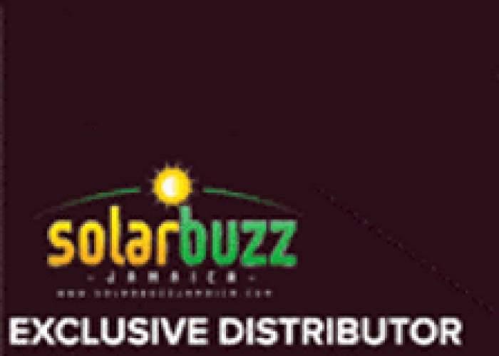 Solar Buzz Jamaica logo