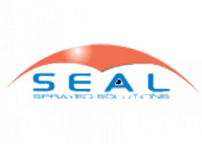 Seal Sprayed Solutions Ltd logo