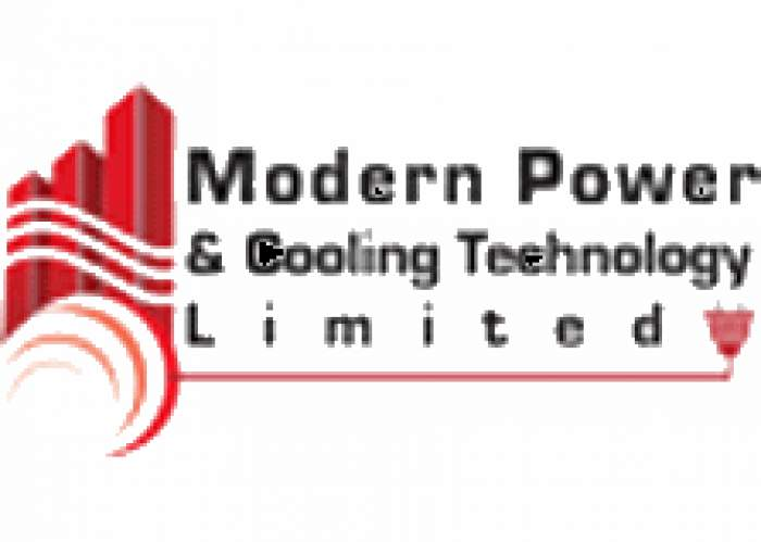 Modern Power & Cooling Technology Ltd logo