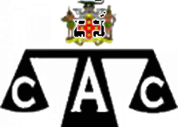 Consumer Affairs Commission logo