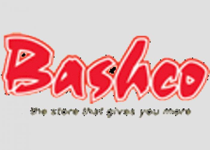 Bashco Trading Co Ltd logo