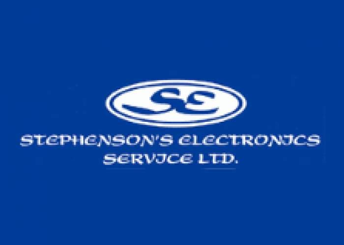 Stephenson's Electronics Servs Ltd logo