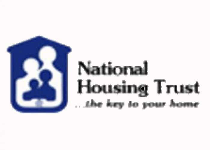 National Housing Trust logo