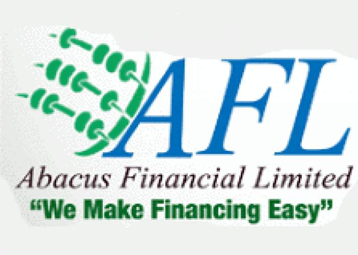 Abacus Financial Ltd logo