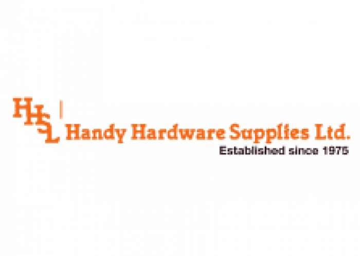Handy Hdw Supplies Ltd logo