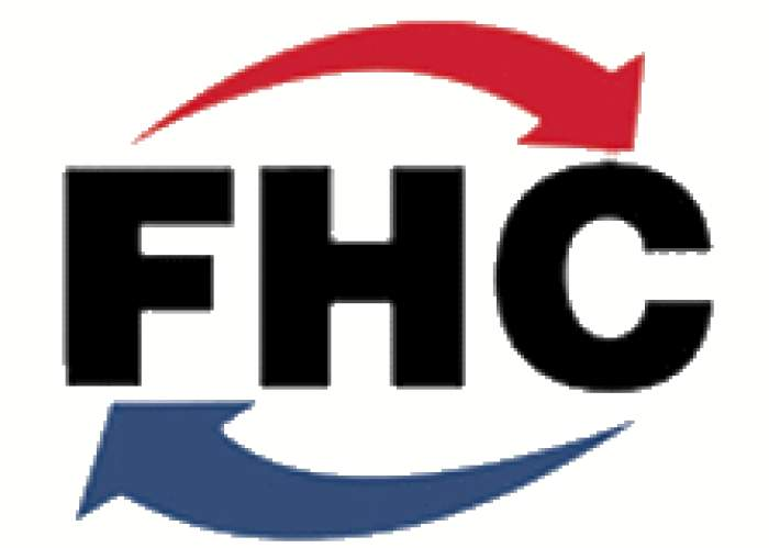 First Heritage Co-operative Credit Union Ltd logo