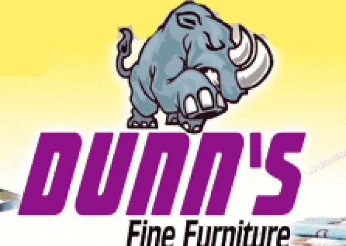 Dunn's Fine Furniture logo
