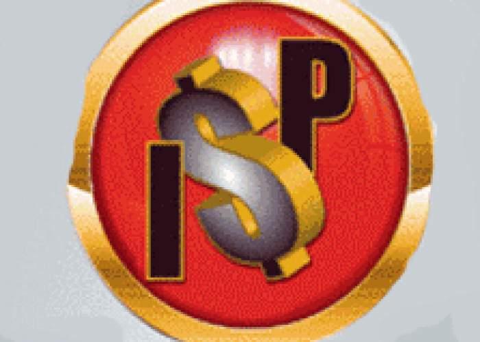 ISP Finance Services Ltd logo