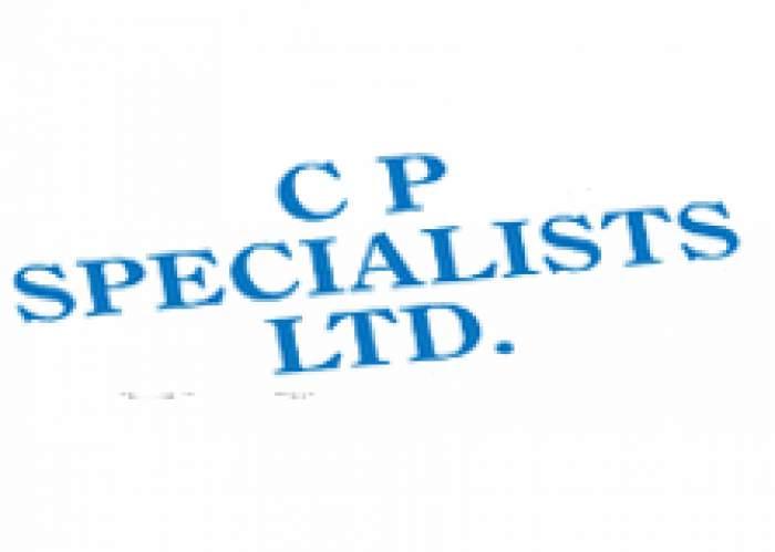 C P Specialists Ltd logo